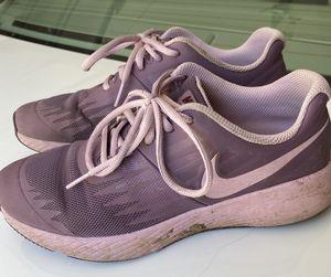 Girls Nike shoes size 5 for Sale in Redmond, WA