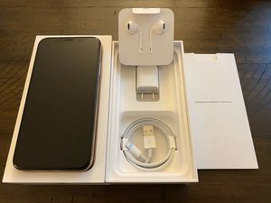 iPhone XS Gold 64GB for Sale in Washington, DC