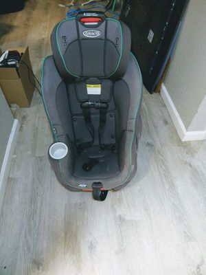 """Graco """"my size"""" 65 car seat great condition. for Sale in BETHEL, WA"""