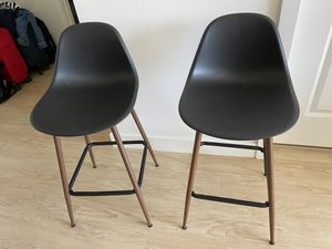 Counter bar stools for Sale in Boston, MA
