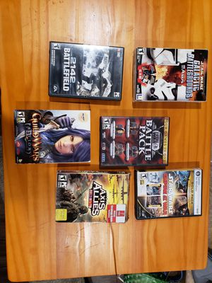 PC Games for Sale in Portsmouth, VA