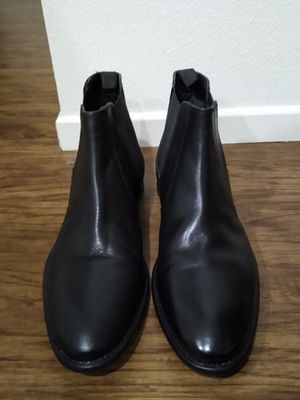 Genuine Leather Boots for Sale in San Diego, CA