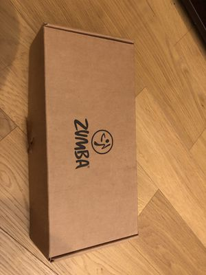 Zumba - Workout Box for Sale in New York, NY