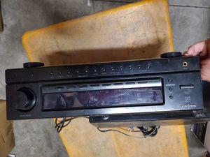Insignia Stereo Receiver for Sale in San Jose, CA