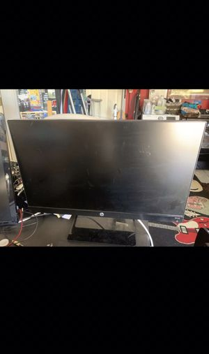 "HP 22"" COMPUTER MONITOR for Sale in Santa Cruz, CA"