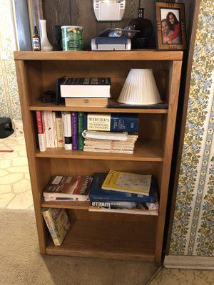 Book shelf for Sale in Orlando, FL
