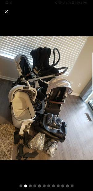 UPPAbaby Vista stroller 2018 for Sale in Schaumburg, IL