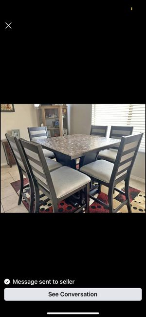 Dining table for Sale in Fort McDowell, AZ