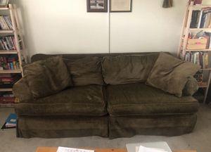 Plush couch for Sale in Phoenix, AZ