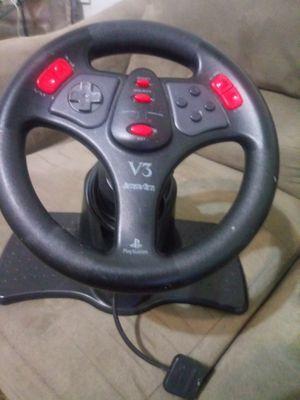 V3 driving wheel for Sale in Saint Joseph, MO