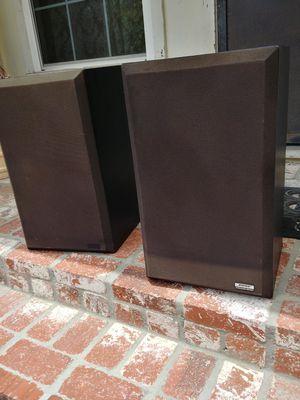 Bose Interaudio 4000 Speaker System for Sale in Vista, CA