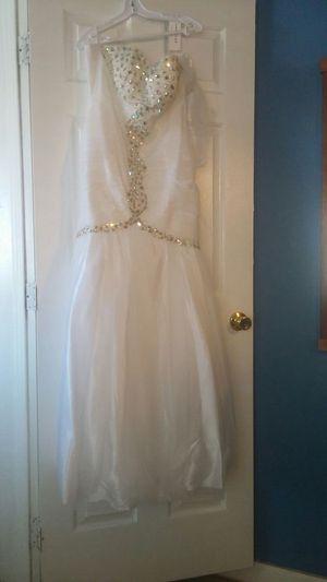 New wedding gown for Sale in Buckeye, AZ