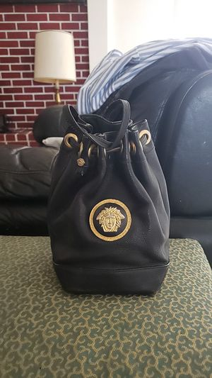 Genuine vintage Gianni Versace bag from the 90s for Sale in Las Vegas, NV