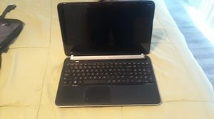 Laptop HP usada for Sale in Fort Worth, TX