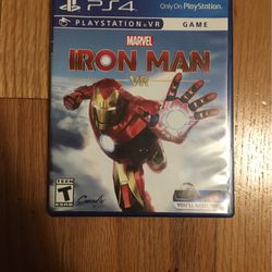 Iron Man VR for Sale in Portland,  OR