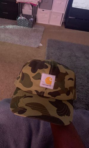 BAPE X CARTHARTT for Sale in Laurel, MD