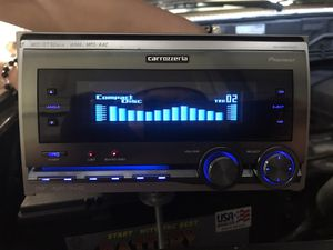 Japanese Old School Car Audio🔊 for Sale in City of Industry, CA