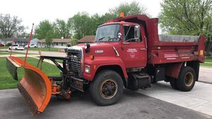1989 ford L8000 for Sale in Bartlett, IL