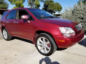 01' Lexus Rx300 for Sale in Tucson, AZ