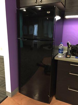 Black Refrigerator for Sale in Seattle, WA