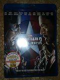 Brand new captain America civil war Blu-ray unopened for Sale in Orlando, FL