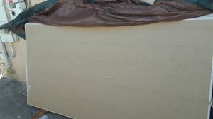 Pabco sheet rock . Got 25 solid sheets for Sale in San Jose, CA