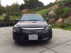 Honda Accord LX for Sale in Poway, CA