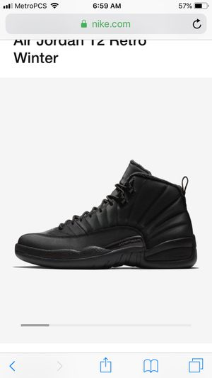 Jordan 12's for Sale in Nashville, TN