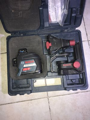 Laser line generator for Sale in Silver Spring, MD