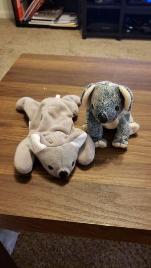 Koala beanie babies for Sale in Columbia, SC