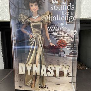 Dynasty Alexis Barbie And Dinner Plate for Sale in Aliso Viejo, CA