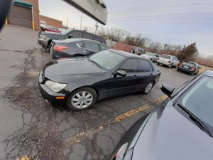 2002 Lexus is 300 146 Miles now Time Bel water pump 2800obo for Sale in Bolingbrook, IL