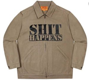 FTP SHIT HAPPENS JACKET for Sale in Rialto, CA