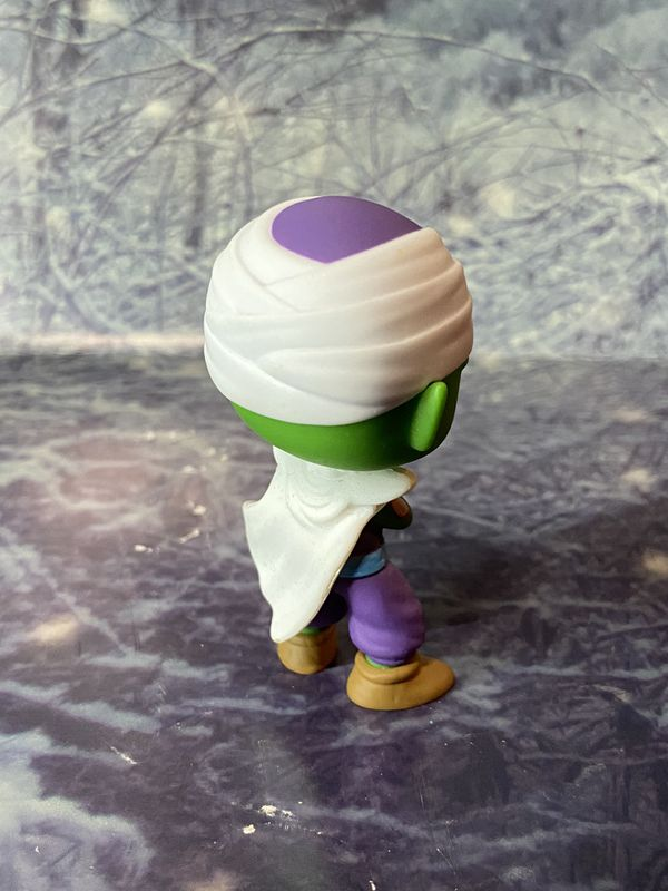 Dragonball Z Piccolo Shonen Jump Anime Mystery Mini Funko Toy Figure