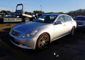 2008 Infiniti G35X s PARTS ONLY for Sale in Brooklyn, NY