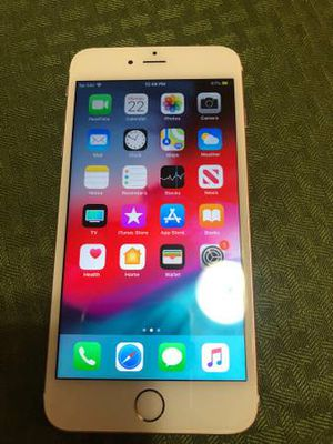 iPhone 6S PLUS with a 30 Day Warranty! (Unlocked) for Sale in Los Angeles, CA