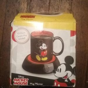Mug with warmer for Sale in Snoqualmie Pass, WA