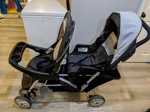 Graco DuoGlider Stroller for Sale in Liberty, MO