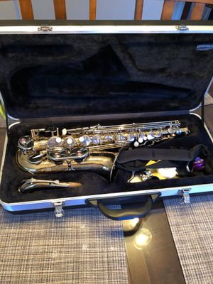 Selmer Alto Sax for Sale in North Royalton, OH