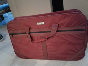 Bag, case for artwork, carry on. New. Hallmark for Sale in Highland Park, IL