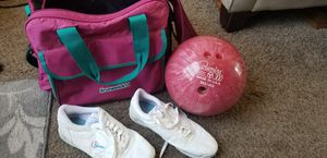 Vintage Bowling bundle!! Columbia 300 for Sale in Carlsbad, CA