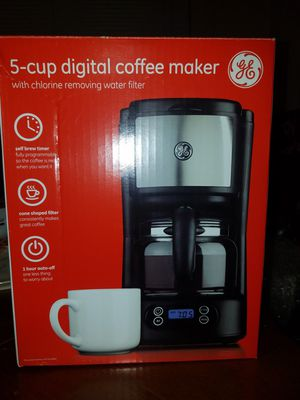 Coffee maker - New in Box! for Sale in Los Angeles, CA