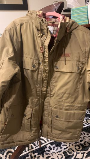 Columbia tall m men for Sale in Bend, OR
