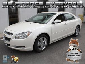 2010 Chevrolet Malibu for Sale in Hollywood, FL