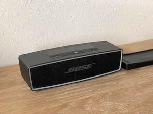 Bose SoundLink Mini II bluetooth speaker for Sale in Seattle, WA
