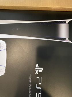SEALED BRAND NEW PS5 Digital Edition for Sale in Oregon City,  OR