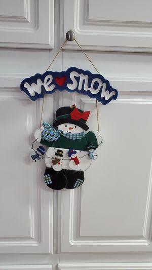 We Love Snow for Sale in Thonotosassa, FL