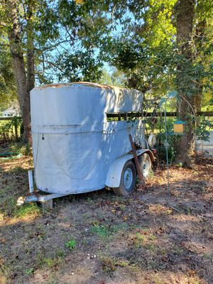 Horse trailer for Sale in Conroe, TX