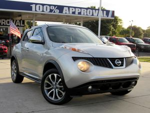 2011 Nissan Juke for Sale in Orlando, FL