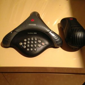 USED Polycom VoiceStation 500 for Sale in Plainview, NY